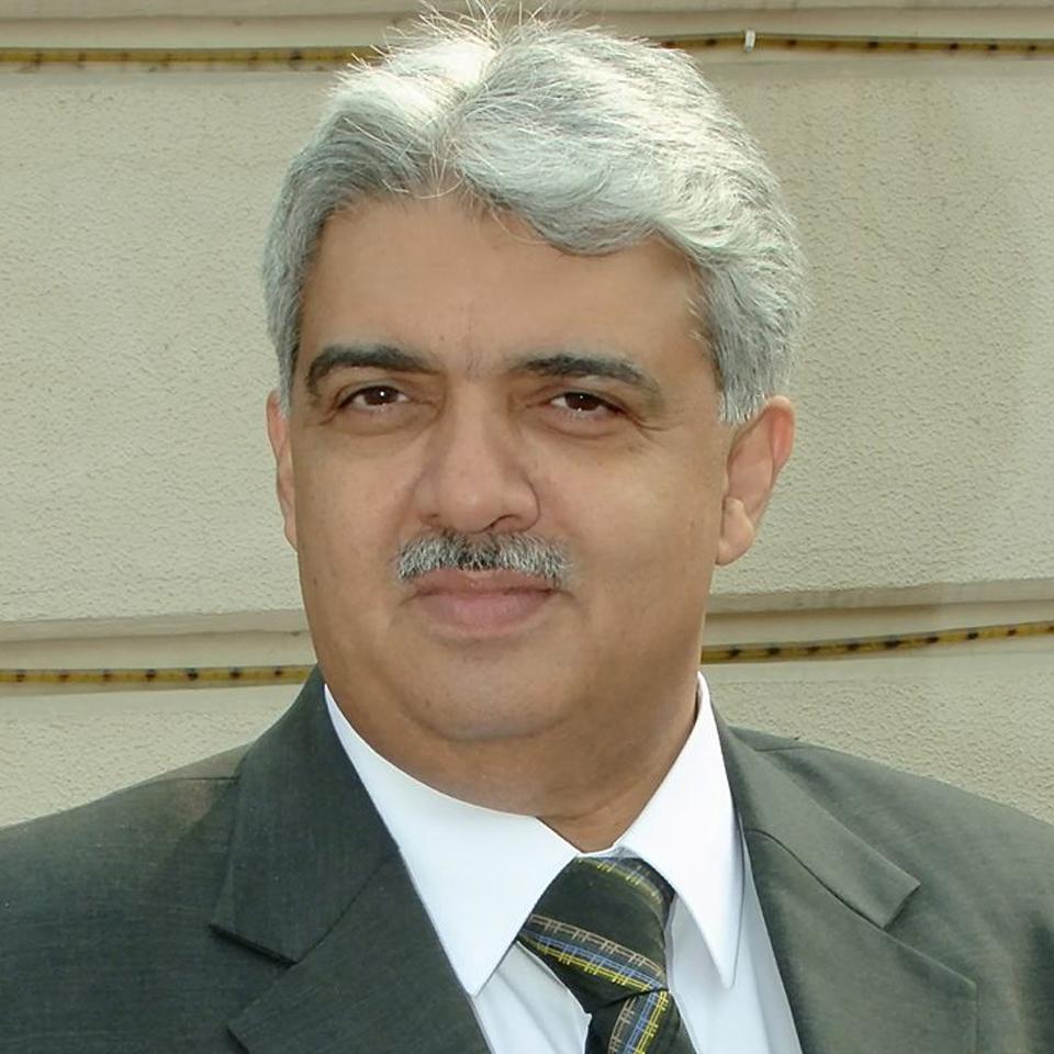 Dr. Saeed Ahmed Qureshi